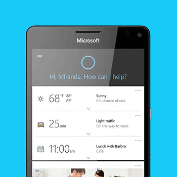 Just say it: The future of search is voice and personal digital assistants-image