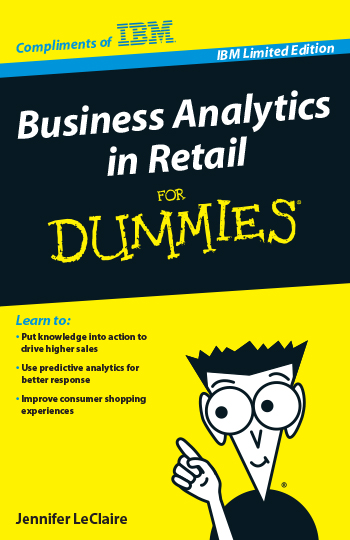 Business Analytics in Retail