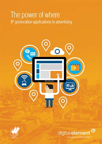 The Power of Where: IP Geolocation Applications in Advertising ...