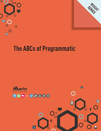 The abcs of programmatic bizibl although spending on programmatic is still a small subset of the total digital advertising market in this increasingly data centric age thats changing sciox Image collections