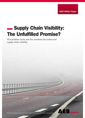 Successful inbound supply chain management | bizibl com