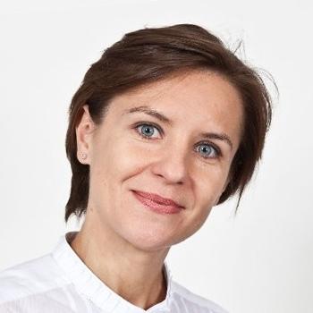 Alina Marginean