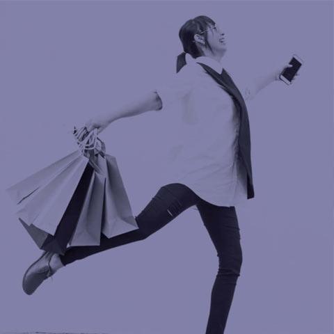 Consumer intelligence acceleration