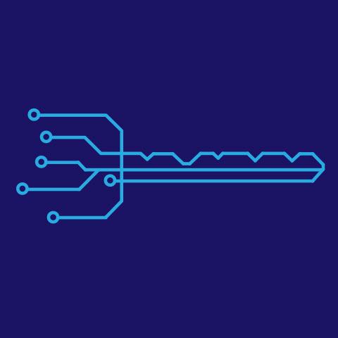 Data Key
