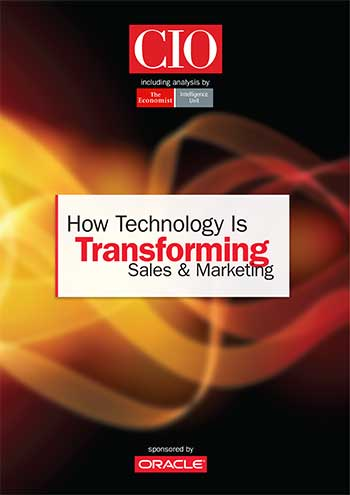 sales marketing and technology paper White paper | 2008  this white paper will review the obstacles to making  business  marketing sales campaign management technology activity- based vs.