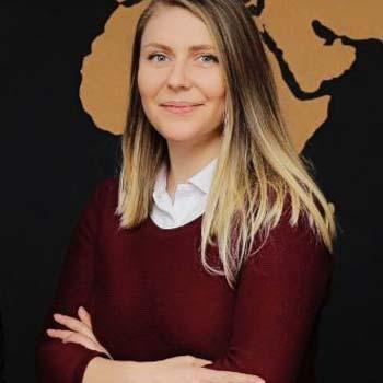 Izabela Catiru