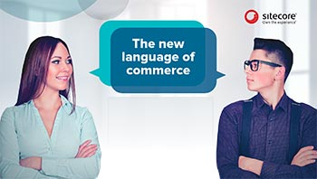 The New Language of Commerce