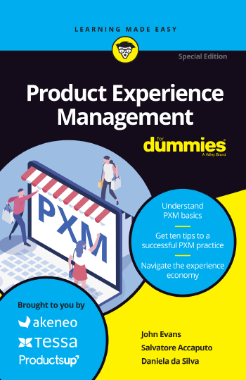 PXM for Dummies eBook front cover thumbnail