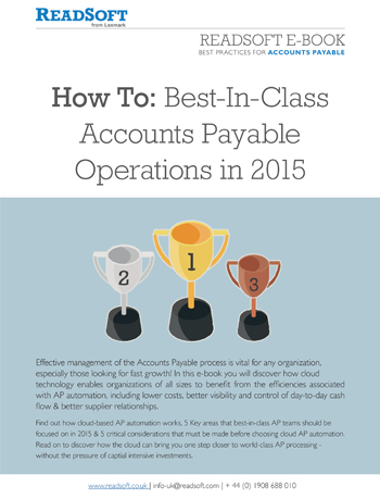 7 Accounts Payable Best Practices Streamline Your Process