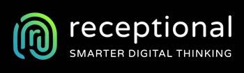 Receptional (company logo)