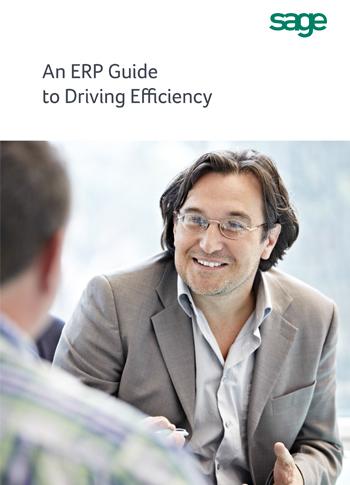 ERP Efficiency Guide