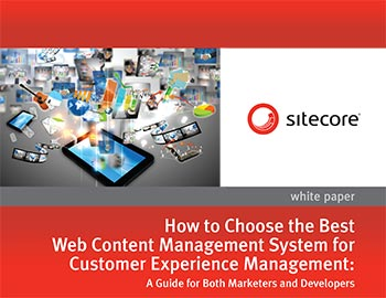 How to Choose the Best Web Content Management System for Customer