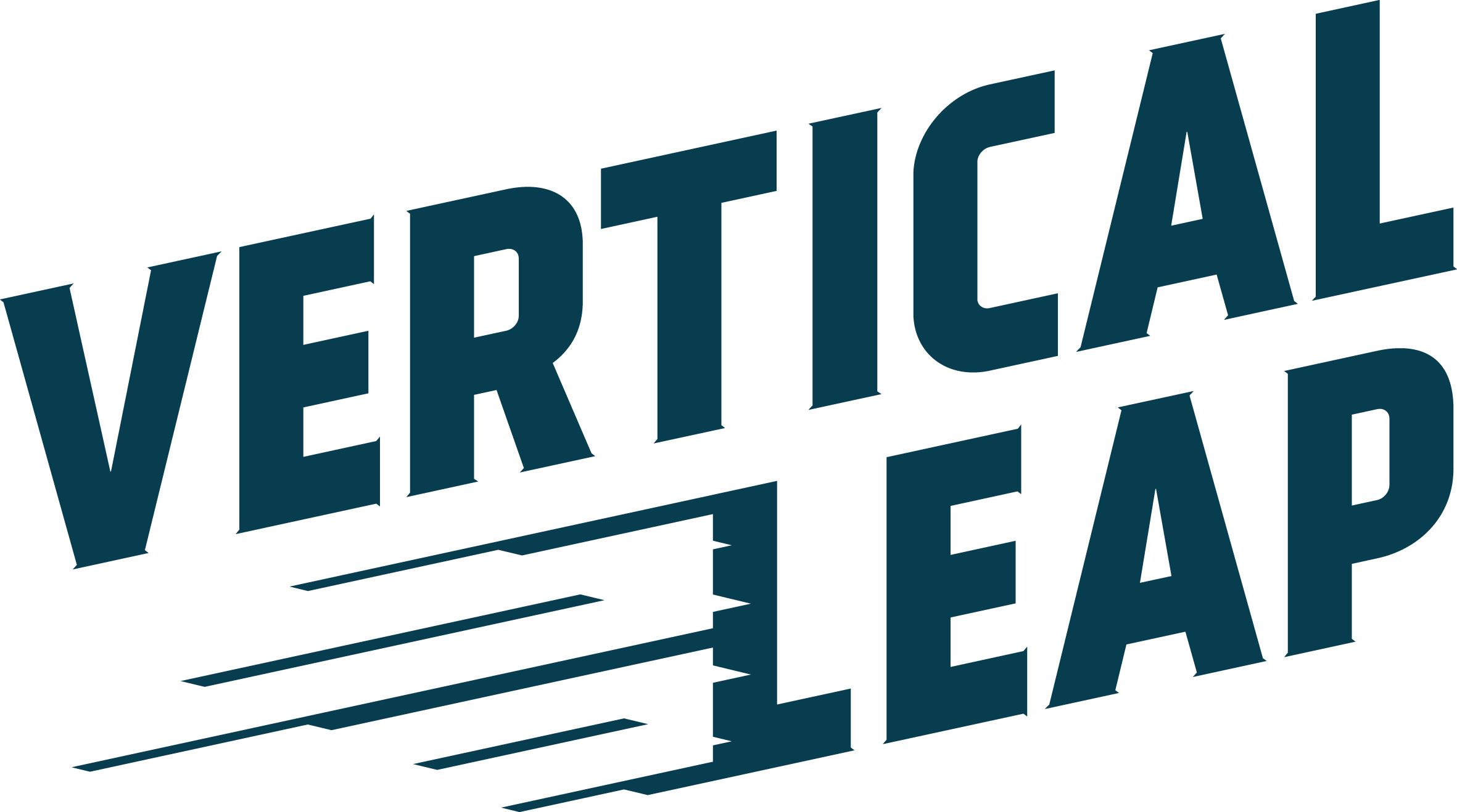 Vertical Leap Logo