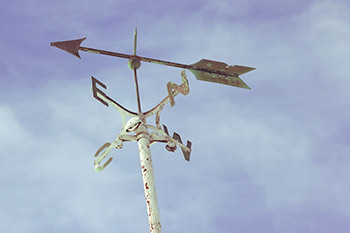 Weather Vane - Direction